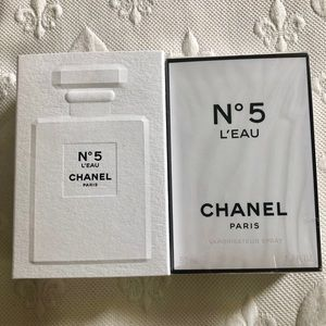 NIB CHANEL No 5 Brand New Never Opened!